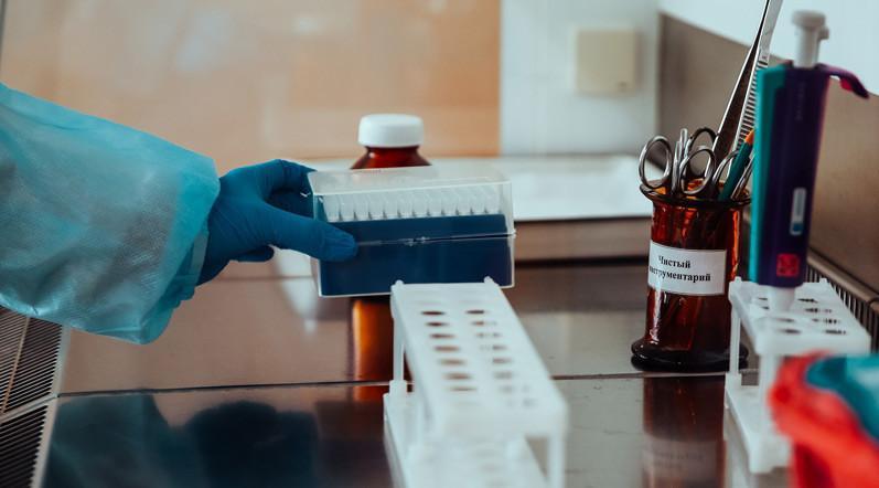 В Беларуси выздоровел и выписан 72 661 пациент с COVID-19