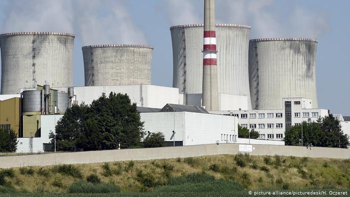 В Польше построят атомную электростанцию