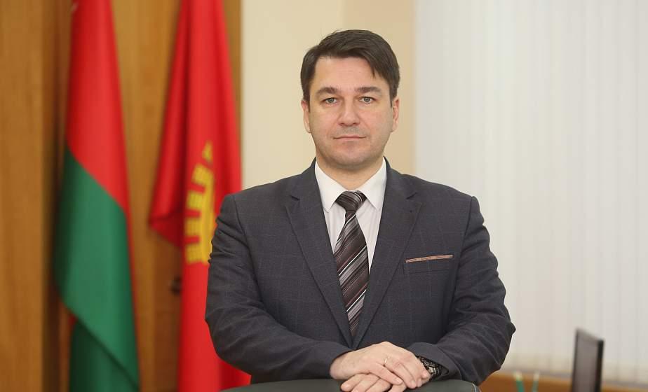 Виктор Пранюк: «Программа социально-экономического развития на новую пятилетку станет гарантом планомерного и стабильного развития государства и даст нам уверенность в завтрашнем дне»