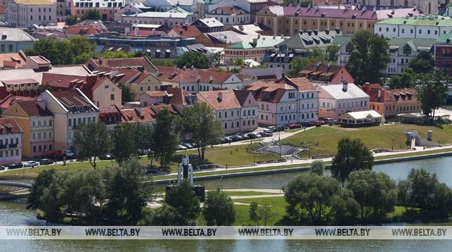 Минск попал в топ-40 самых безопасных городов мира