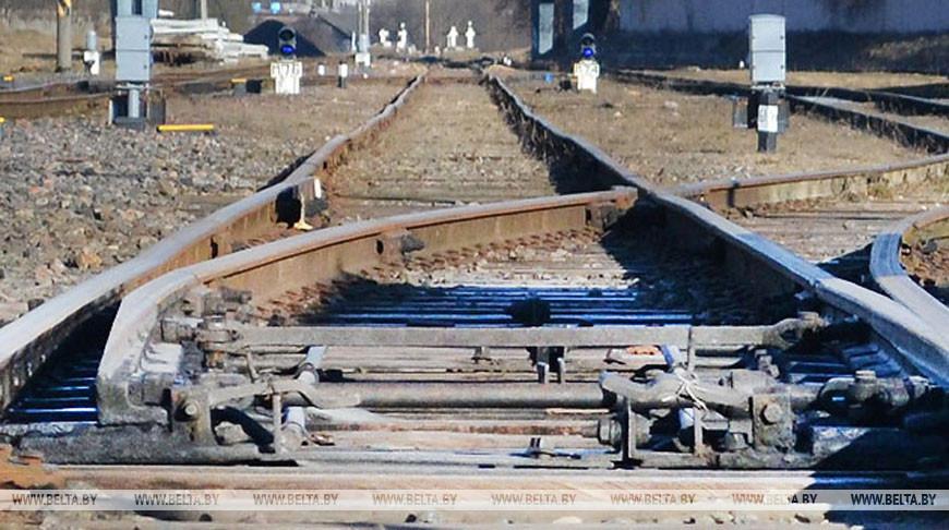 Курсирование поездов в сообщении с Украиной временно приостановлено — БЖД