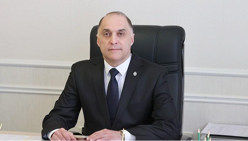 Александр Вольфович назначен уполномоченным представителем главы государства в Гродненской области