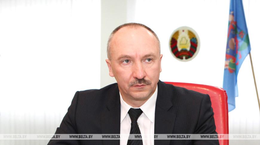 Александр Конюк: преступные деяния фигурантов дела Белгазпромбанка создали реальную угрозу интересам национальной безопасности