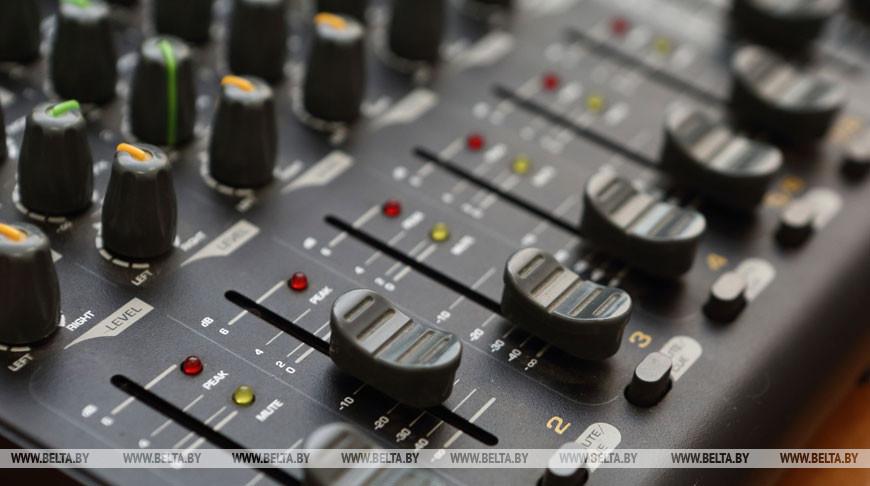 Александр Лукашенко - коллективу Белорусского радио: вы создаете контент высокого профессионального уровня