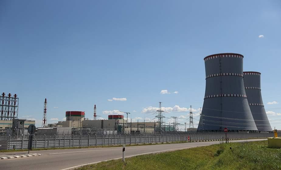 Временное прекращение поставки электроэнергии от БелАЭС предусмотрено программой энергопуска — Минэнерго