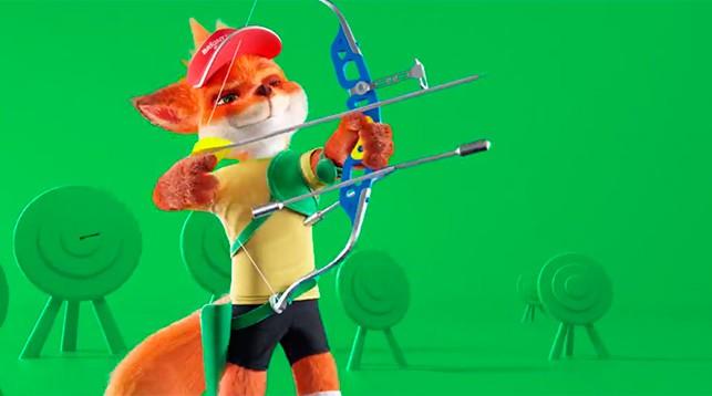 Лесик представил в видеоролике виды спорта II Европейских игр