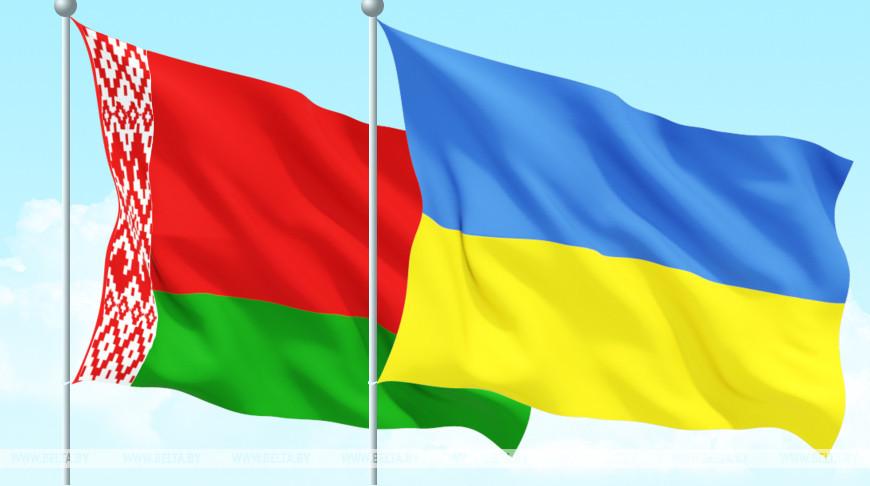 Готовится официальный визит Президента Украины в Беларусь