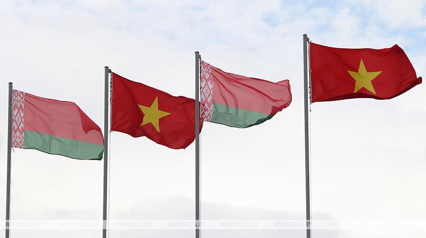 Посольство Беларуси подготовило итоговый список людей для эвакуации из Вьетнама