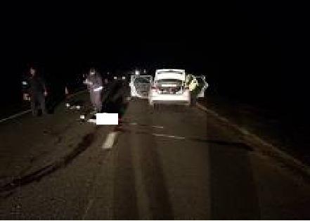 Под Сморгонью в результате ДТП погиб пешеход: ГАИ ищет очевидцев