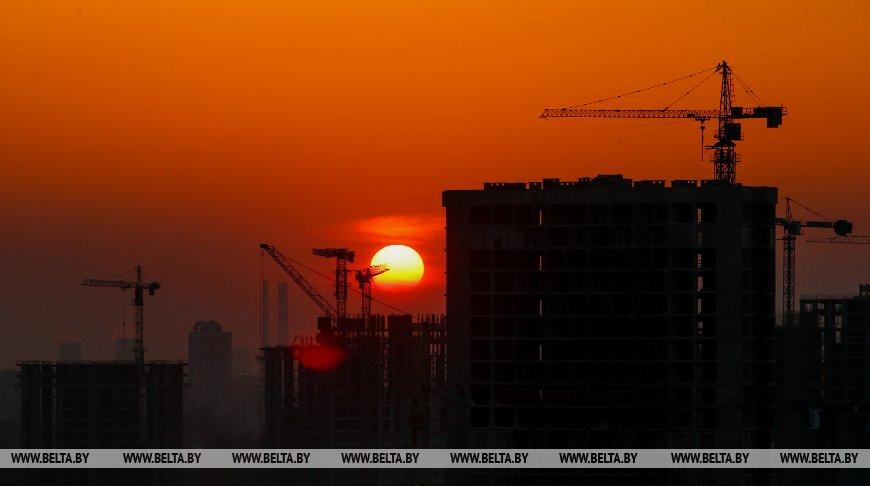Указом Президента Беларуси предусматриваются дополнительные условия возведения многоквартирных жилых домов