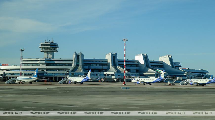 «Белавиа» с 5 августа возобновляет полеты в Вильнюс