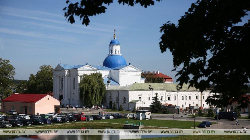 Национальная библиотека подготовила выставку к 500-летию Жировичского монастыря