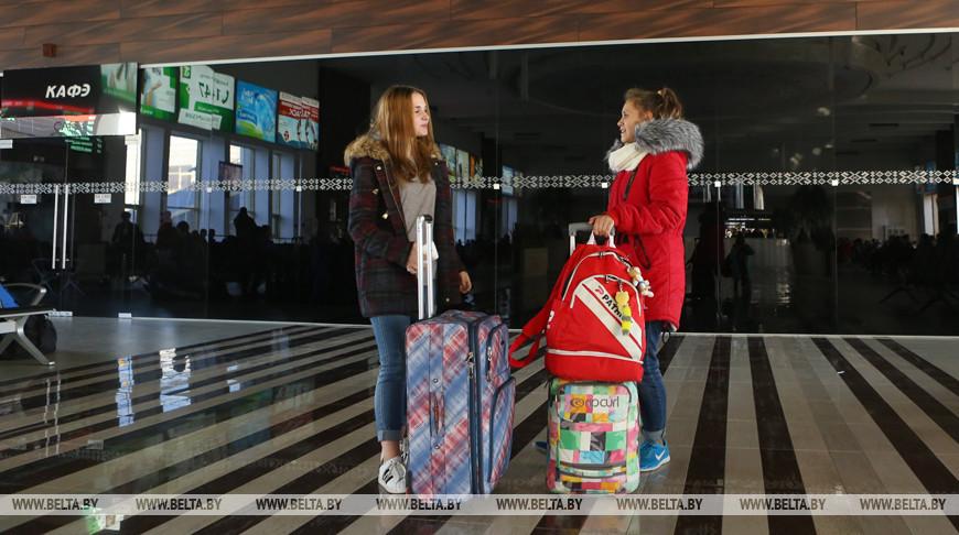 Действие транзитного коридора для иностранцев в Литве продлено до 26 марта