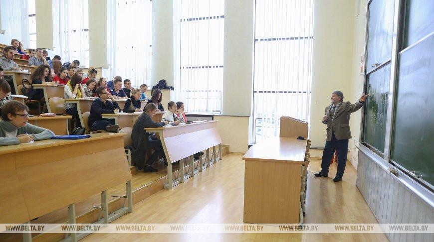 Все учреждения образования Беларуси работают в штатном режиме — Минобразования