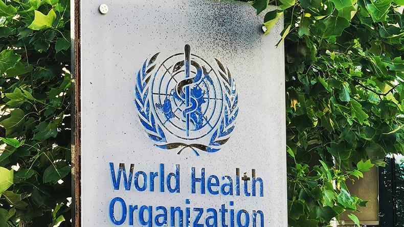 ВОЗ зафиксировала максимальный рост числа заразившихся коронавирусом в мире за сутки