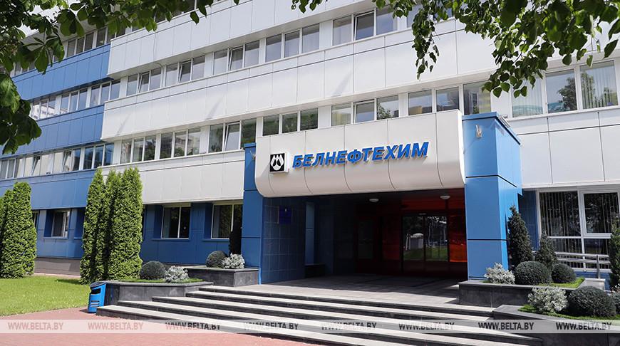 """""""Белнефтехим"""" подтвердил подготовку переброски нефтепотоков из Литвы в порты РФ"""