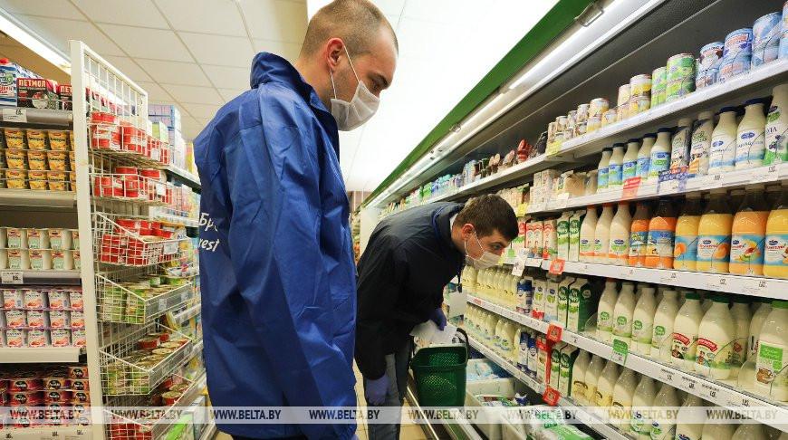 Заявок от пожилых на доставку продуктов и лекарств становится больше — Александр Румак