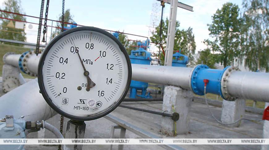 Россия и Беларусь подписали протокол о ценах на газ на январь и февраль 2020 года