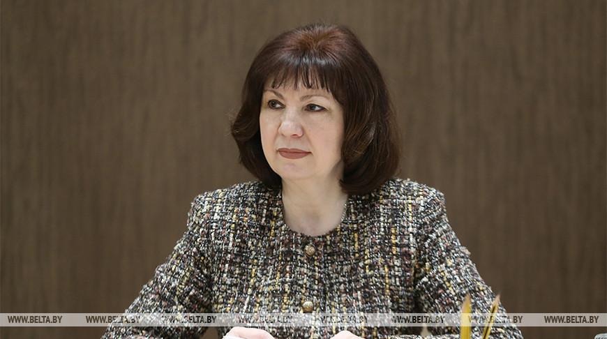 Наталья Кочанова: взрослым важно в ежедневных заботах помнить о тех, кто нуждается в помощи и поддержке