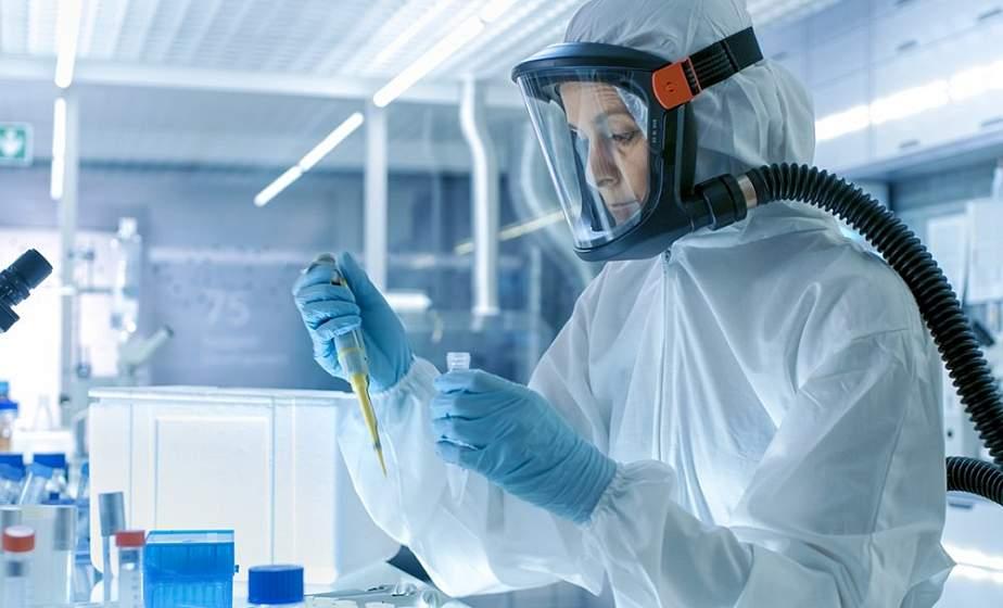 В мире зарегистрированы более 32 миллионов случаев инфицирования коронавирусом