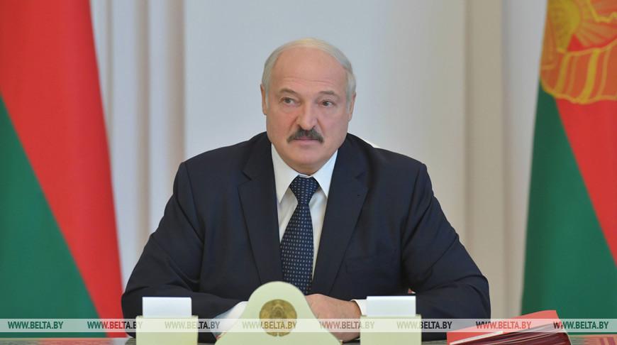 Александр Лукашенко отреагировал на закрытие Россией границы с Беларусью и пояснил, почему не принимает подобных мер