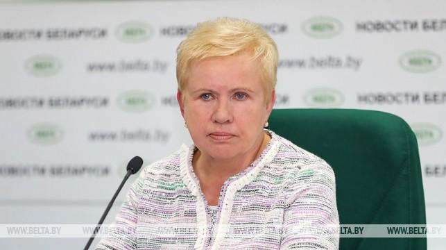 Избирательная кампания в Беларуси проходит в политически стабильных условиях — Лидия Ермошина