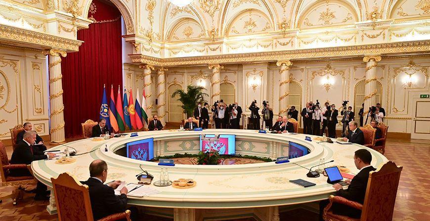 Александр Лукашенко: глобальная напряженность несет риски силового разрешения конфликтов