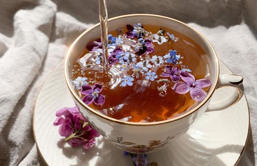 4 совета, как избавиться от привычки пить чай со сладостями