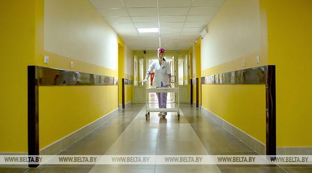 Все заболевшие пациенты в Гродненской области перенесли корь в легкой и средней степени