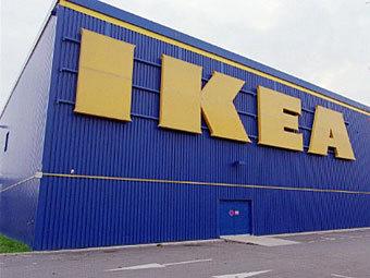 в китае подделали магазин Ikea в мире гродненская правда