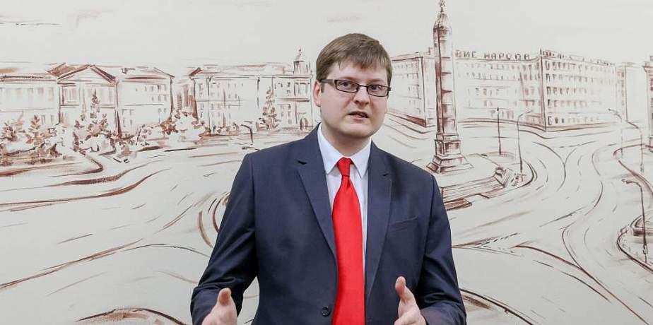 Специально для «ГП» Петр Петровский: «Недружелюбная позиция властей соседних стран не должна спонсироваться гражданами Беларуси»