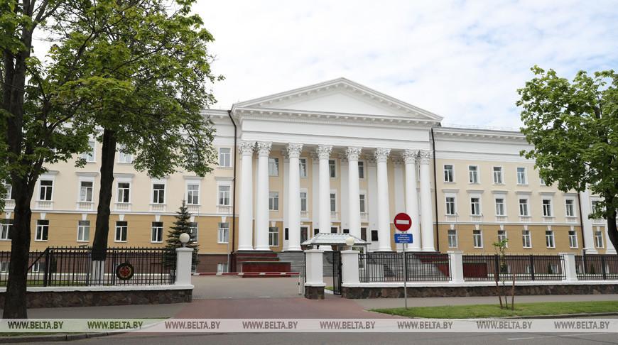 Леонид Касинский: мы не можем не реагировать на активизацию военной деятельности у наших границ