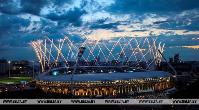 Церемония закрытия II Европейских игр будет продолжением открытия, но более динамичным — режиссер