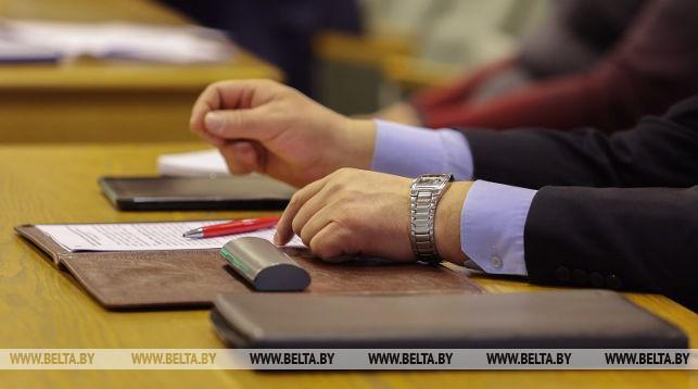 Пакет документов по инфраструктуре поддержки предпринимательства готовится в Беларуси