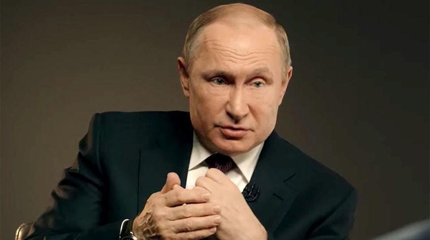 Владимир Путин заявил о контрпродуктивности внешнего давления на руководство суверенной Беларуси