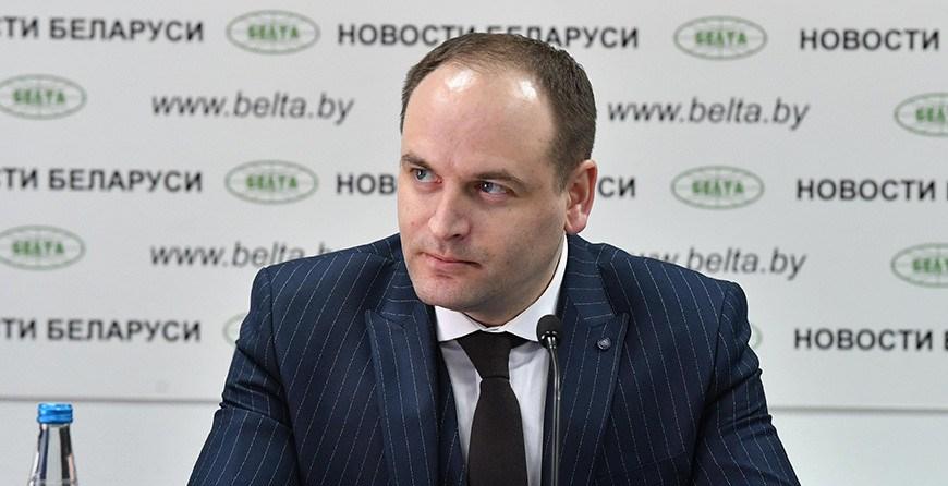 Артем Сикорский: литовская сторона не уведомляла Минск о введении ограничений на полеты