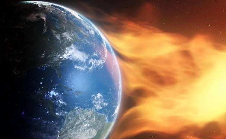 На Земле началась магнитная буря. Опасна ли она?