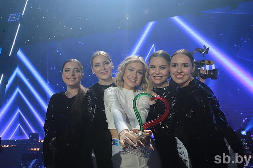 Белтелерадиокомпания объявляет о старте национального отбора на «Евровидение-2020»