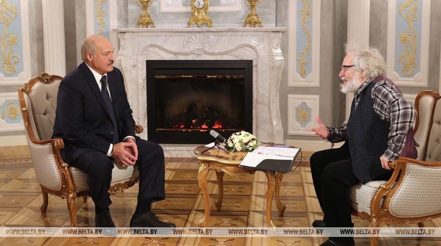 Александр Лукашенко: мы никаким суверенитетом не делимся — ни Россия, ни Беларусь