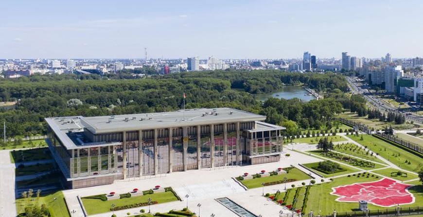 Александр Лукашенко поздравил белорусских легкоатлетов-юниоров