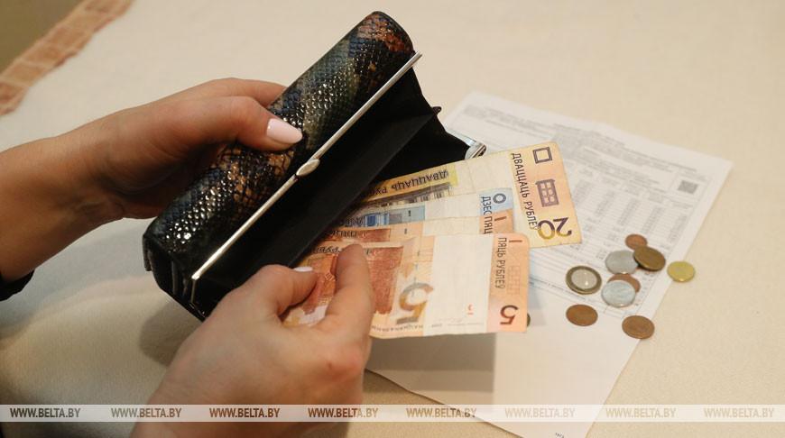 Средняя белорусская семья тратит примерно 4,5% доходов на ЖКУ - Андрей Хмель (+видео)