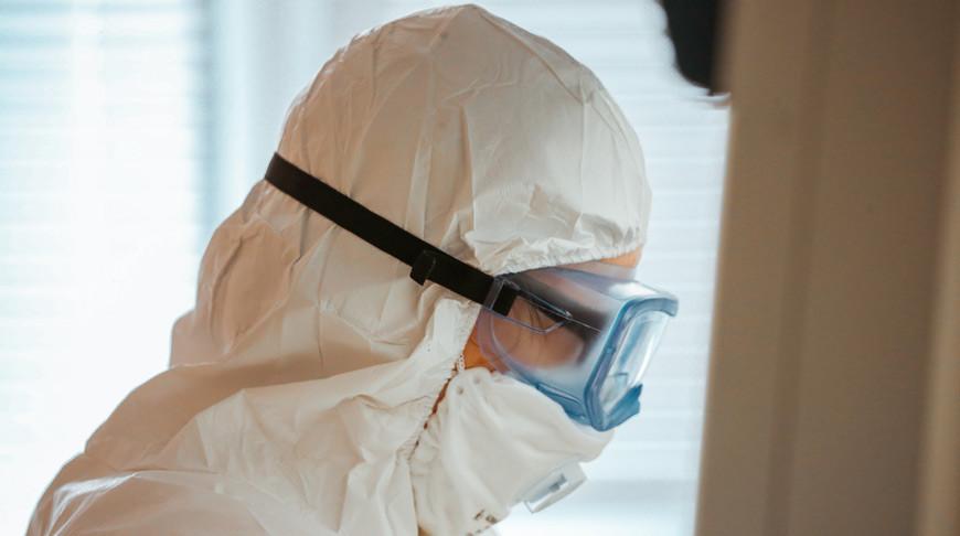 За прошедшие сутки коронавирусом в мире заразились более 90 тыс. человек