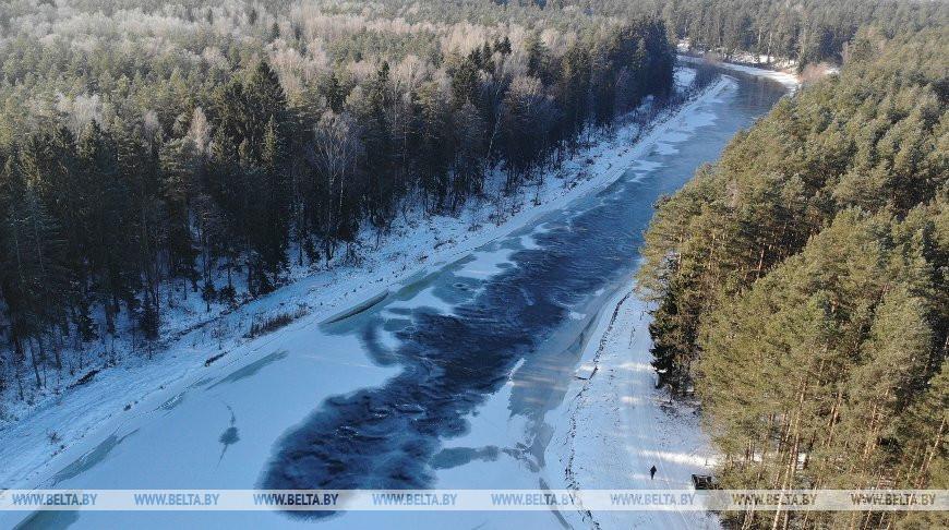 Трансграничный веломаршрут может связать Августовский канал и Беловежскую пущу