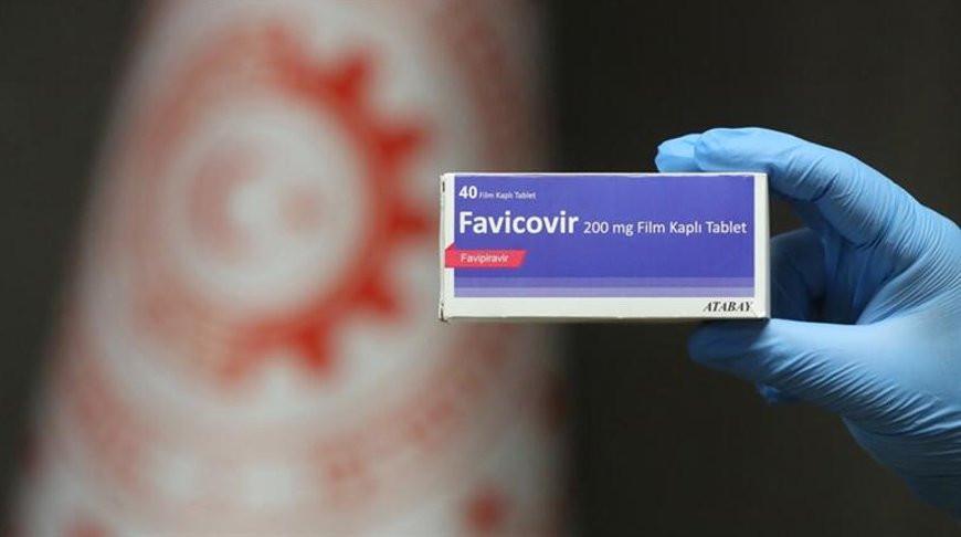 В Турции разработали синтезированный препарат от COVID-19