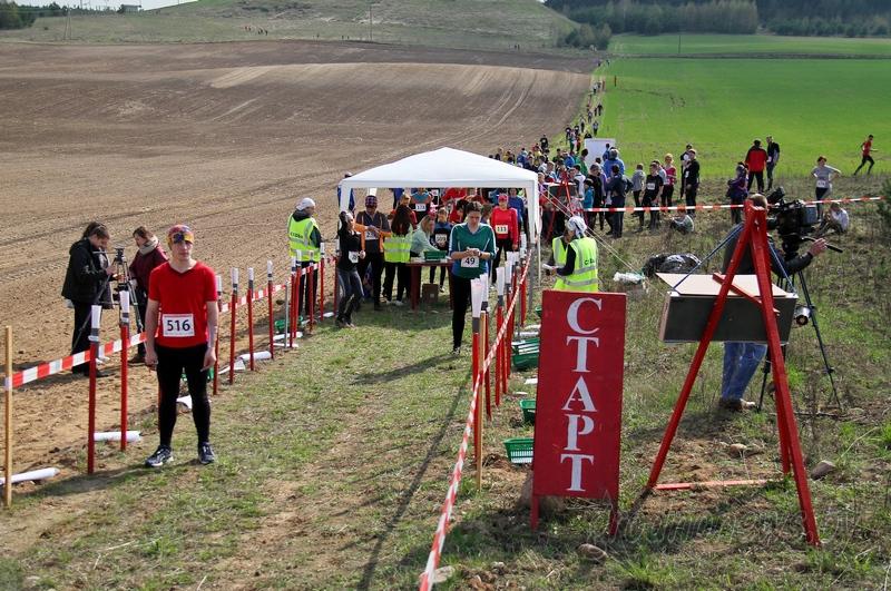 GPS-трекеры и команда из Новой Зеландии. Чемпионат Европы по спортивному ориентированию соберет в Гродно более 480 спортсменов из 33 стран мира
