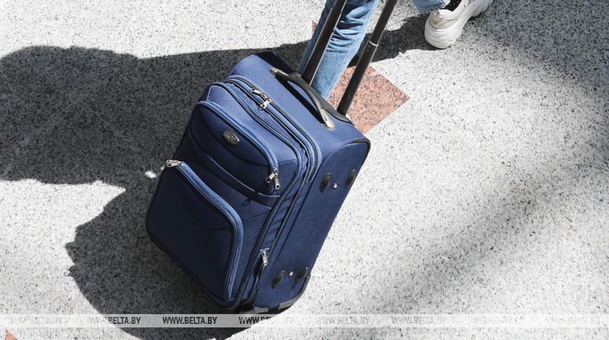 Беларусь с 1 ноября из-за COVID-19 временно ограничивает въезд иностранцев