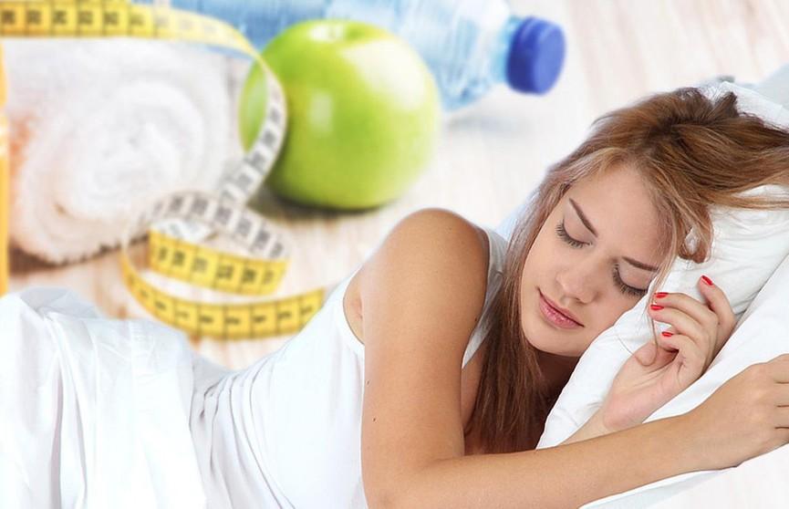 Эффективные привычки, которые помогают похудеть