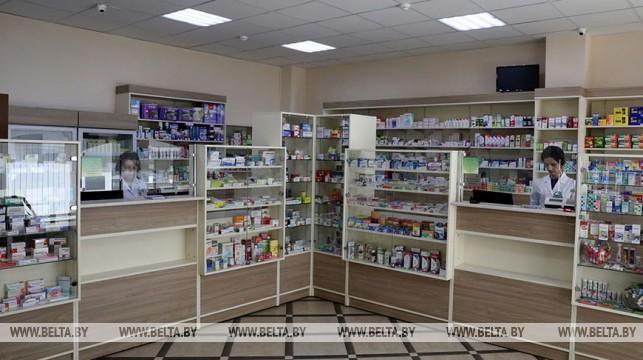 В Беларуси планируют создать структуру для контроля за качеством продаваемых лекарств