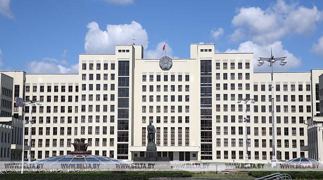 Александр Лукашенко 19 апреля обратится с ежегодным Посланием к народу и парламенту