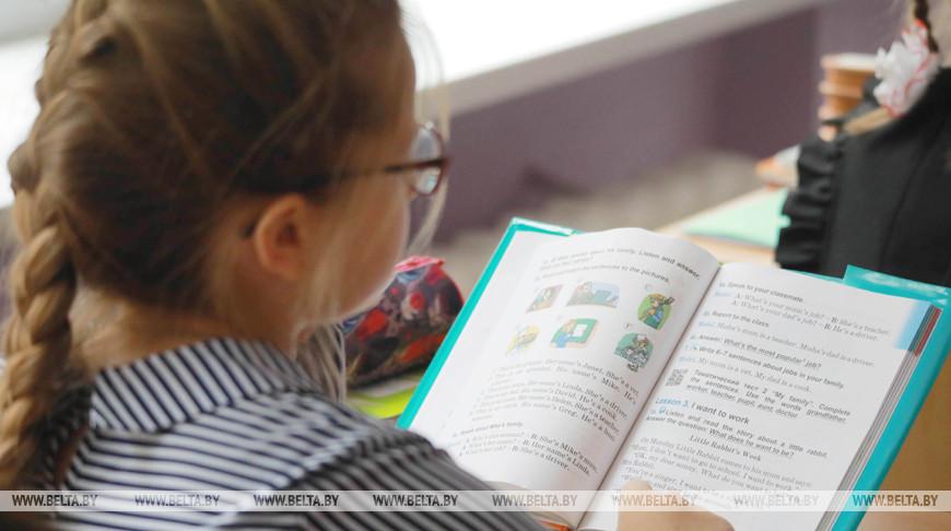 Александр Лукашенко подписал указ об учебном дне в школах 1 мая